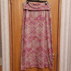 No Boundries Skirt Size Large